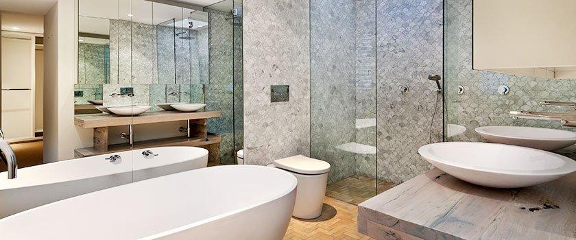 Bathroom Remodeling San Jose