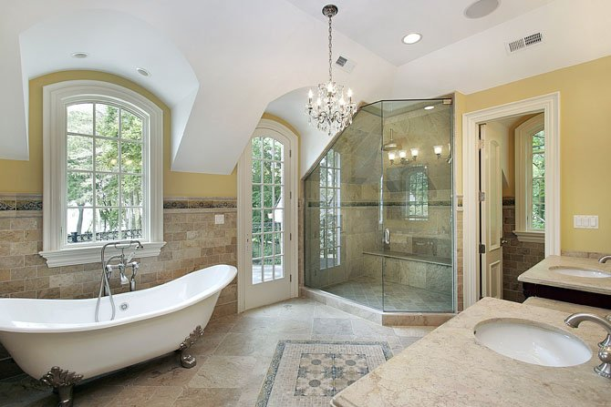 Bathroom Remodeling in Saratoga, CA
