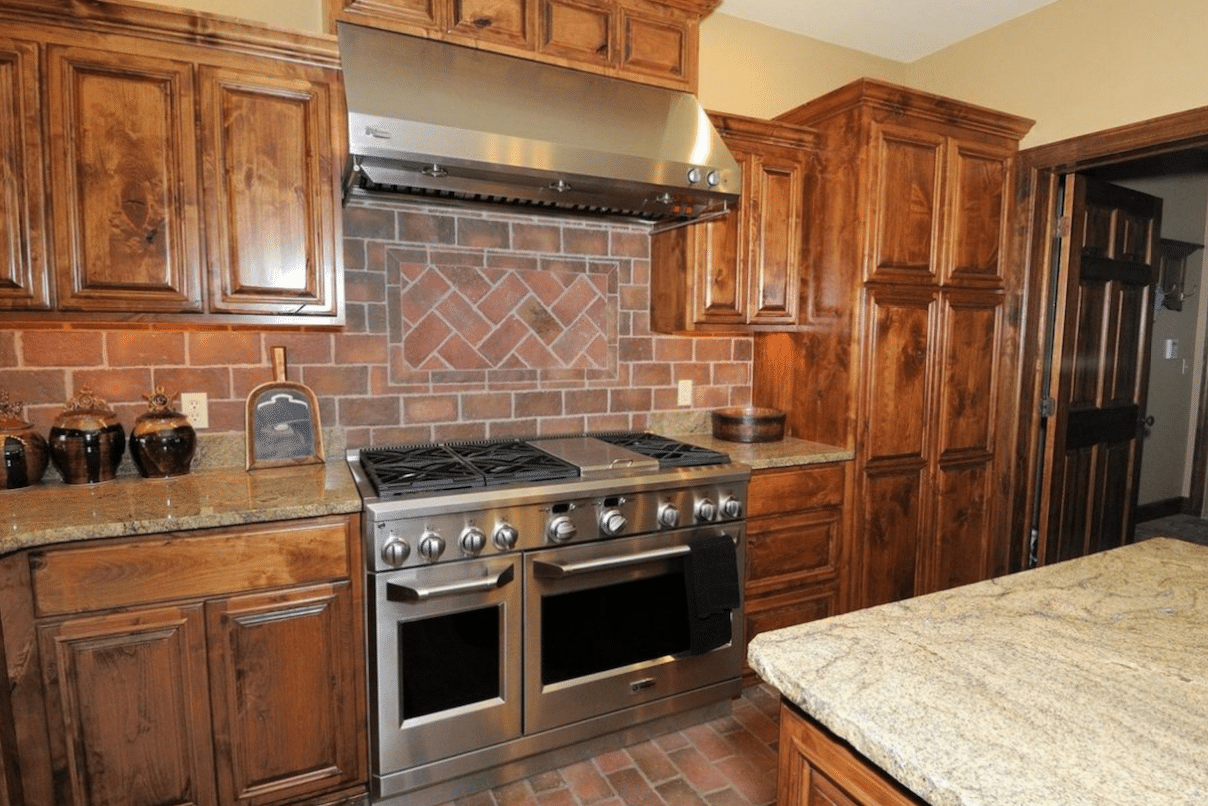 Backsplash Materials & Why They Matter? | Direct Home Remodeling Inc