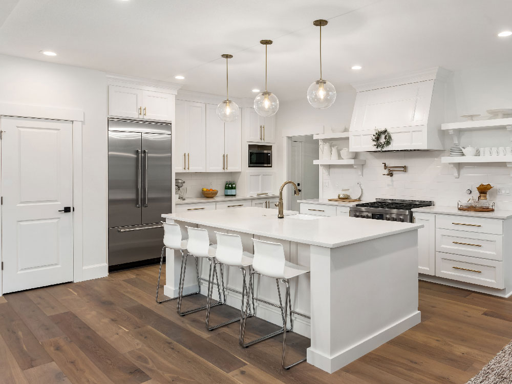 Kitchen Remodeling Los Altos