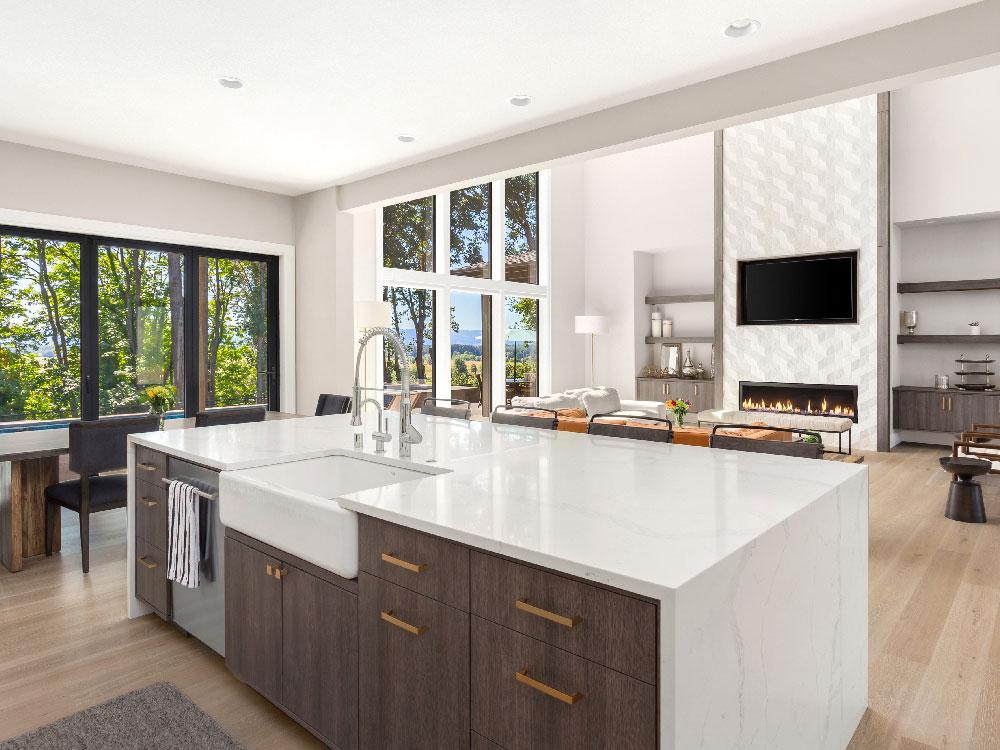 Kitchen Remodeling Palo Alto