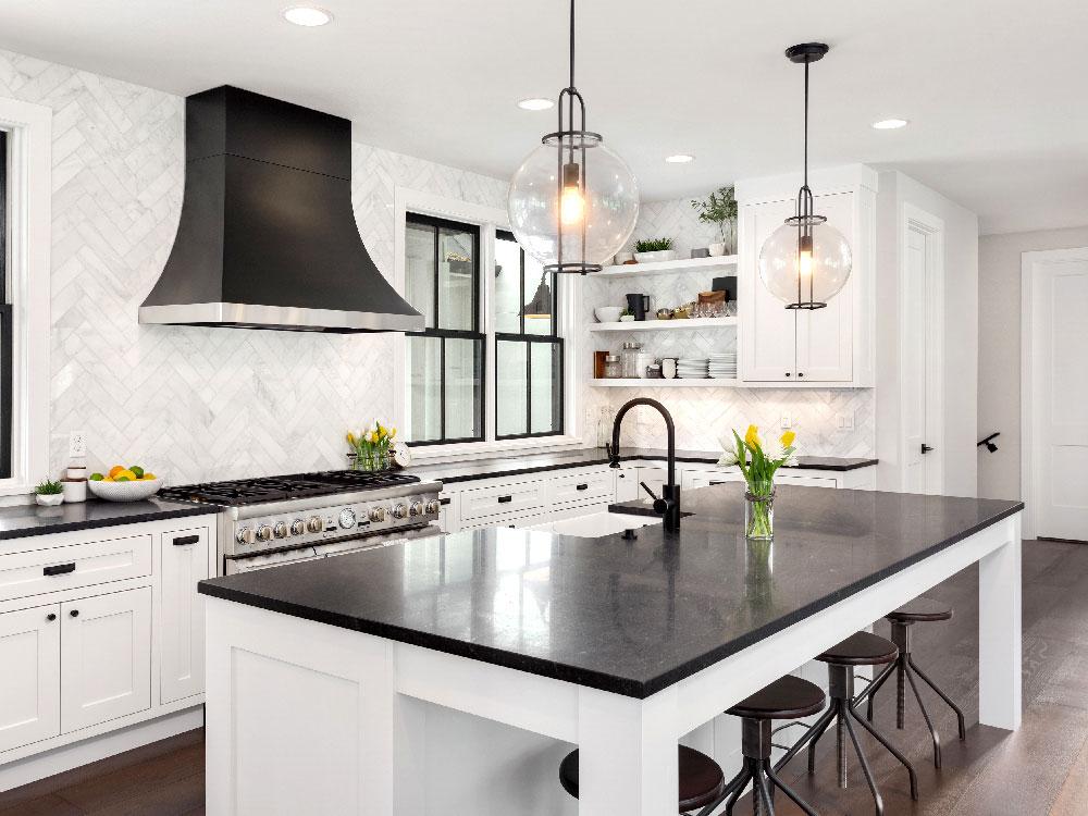 Kitchen Remodeling San Mateo