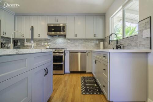 Gilroy, CA - Kitchen Remodel