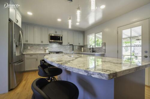 Gilroy, CA - Kitchen Remodel (1)