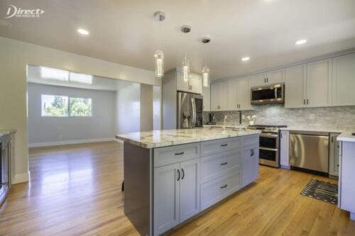 Gilroy, CA - Kitchen Remodel (3)