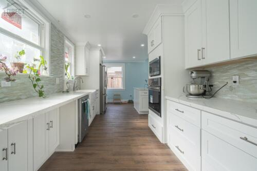 Montara Kitchen Remodel  (10)