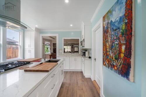 Montara Kitchen Remodel  (2)